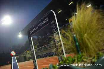 Match en direct : le 8e tour de Coupe de France dès 12h30