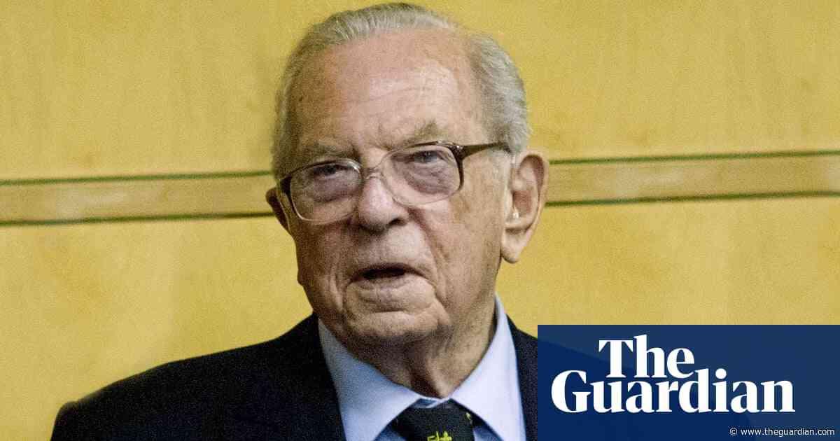 Letter: Sir Michael Howard obituary