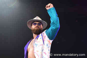 World Tag League Winners Crowned