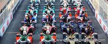 La Formule E, comment ça marche?
