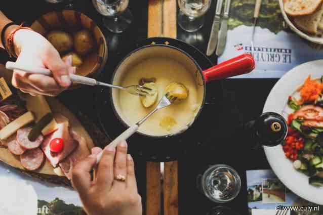 Kaasfondue: tips & tricks om het écht lekker te maken