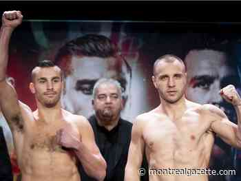 Zurkowsky on boxing: Lemieux victorious, but could have looked better against Bursak