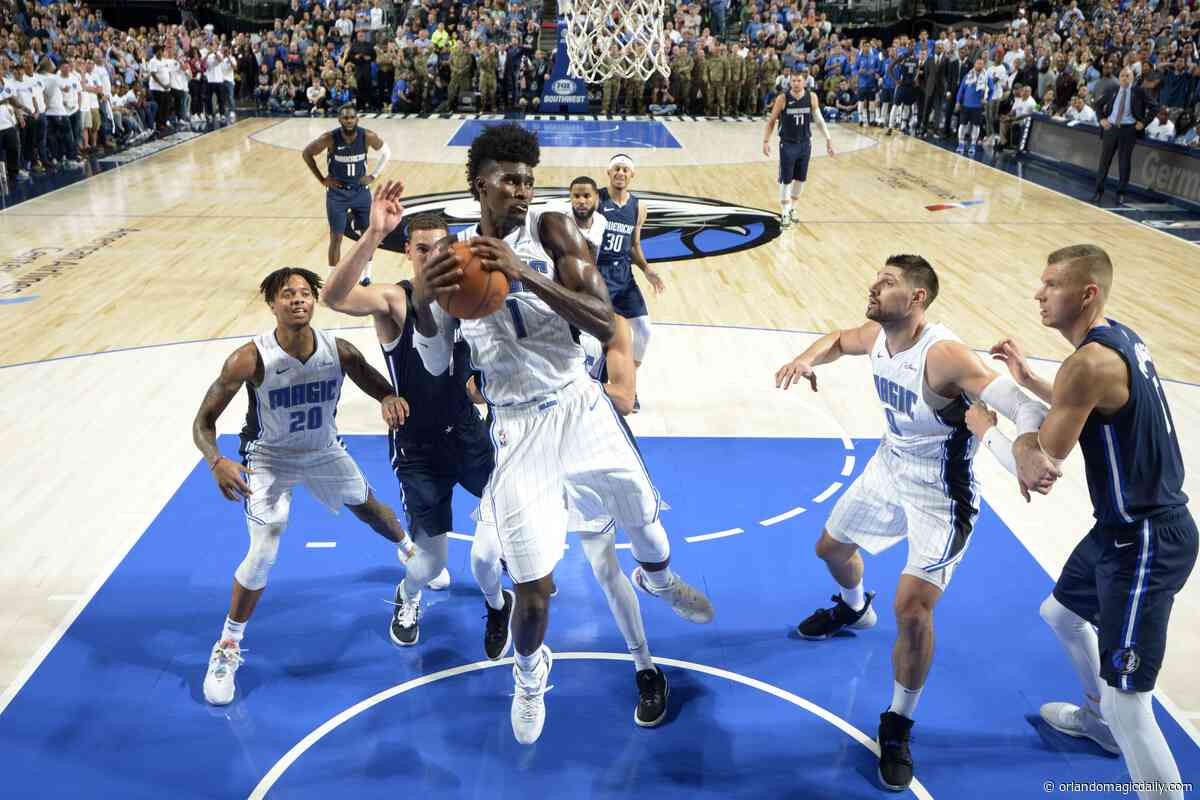 Orlando Magic: 5 questions for the second quarter of the season