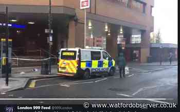 Man fighting for his life after being stabbed in Harrow