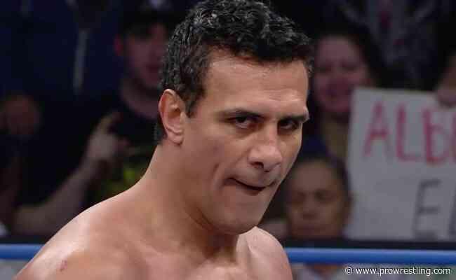 Tito Ortiz Defeats Alberto El Patron In The First Round
