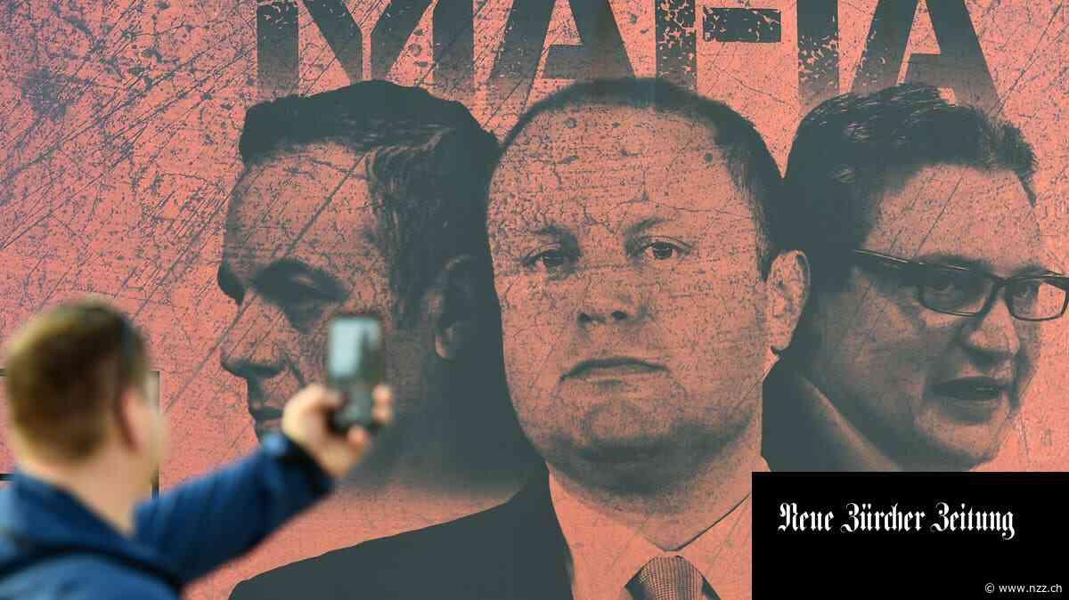 Die Mafia hat Malta fest im Griff – der Rechtsstaat ist zerstört