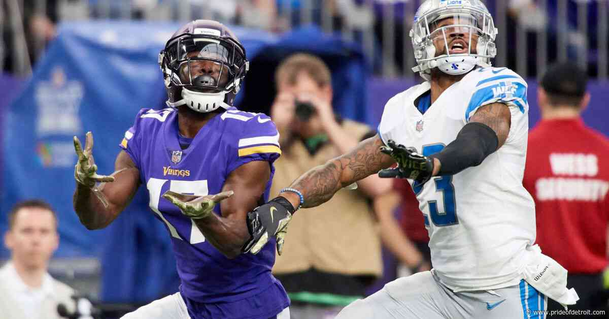 How to watch Lions vs. Vikings: Kickoff time, TV channel, online streaming
