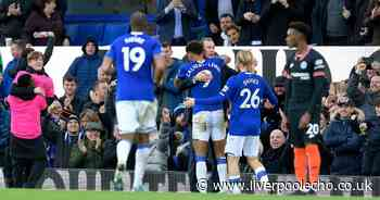 Everton ball-boys impersonate Duncan Ferguson, Ross Barkley applause and other moments missed from Chelsea win