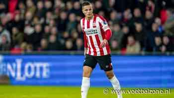 'Afellay is een hele grote voetballer, ik geniet ervan om met hem te spelen'