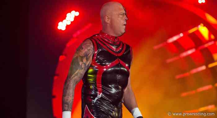 Dustin Rhodes Reveals Who He Believes Is The Future Of AEW, Talks Coaching The Women