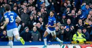 Everton news and transfers LIVE - Dominic Calvert-Lewin 'a new player', Duncan Ferguson embodies what fans want, Blues get Marcelo Gallardo 'boost'