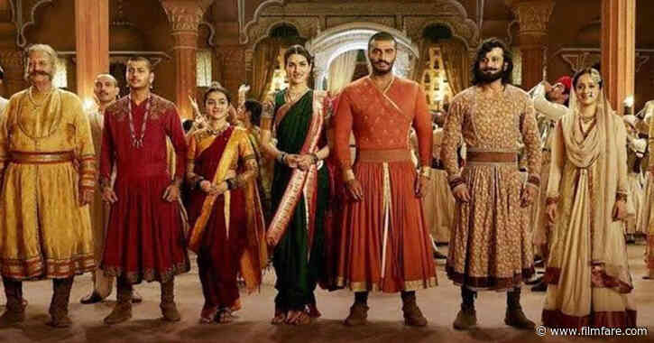 Panipat picks up pace at the box-office on day 2