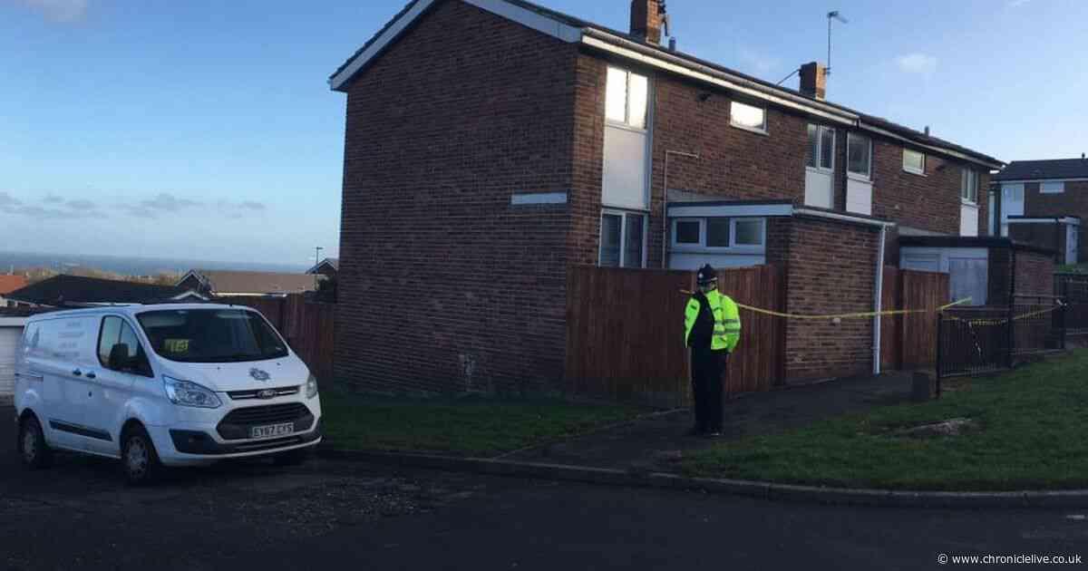 North East news LIVE: Updates after man shot in County Durham village of Horden