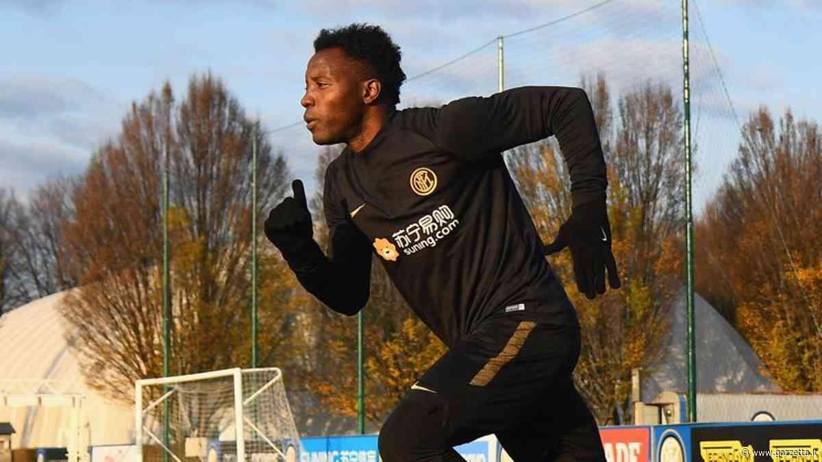Champions, Inter: Asamoah e Candreva provano domani