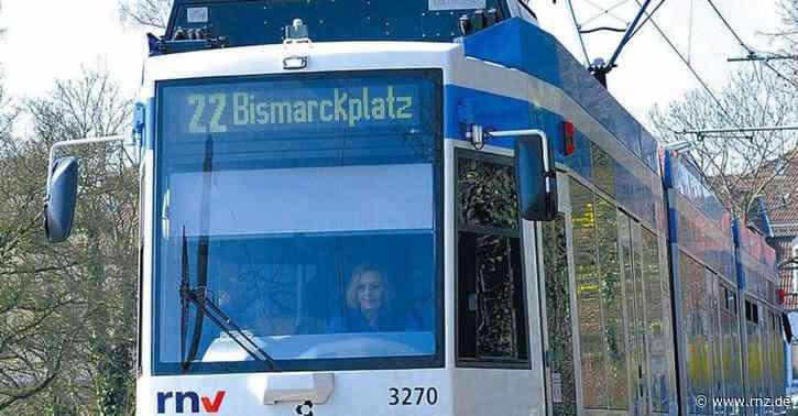Heidelberg:  61-Jähriger wird inHeidelberg von Straßenbahn mitgeschleift