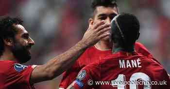 Dutch legend thinks Liverpool's Sadio Mane can become the new Cristiano Ronaldo