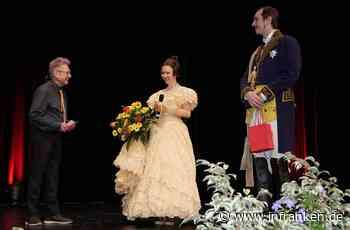 Engel, Majestäten und Broadway