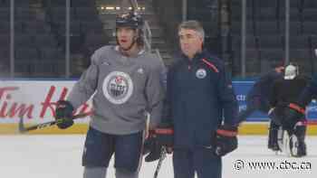 Ethan Bear's early-season success making him a fan favourite in Edmonton