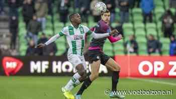 Bart Ramselaar is als invaller goud waard voor FC Utrecht