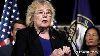Judiciary Democrat says House should focus on Ukraine, avoid Mueller report in articles of impeachment
