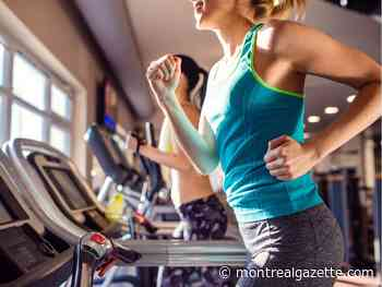 Jill Barker: Holiday gift ideas for the fitness fanatics on your list