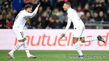 Tuchel neemt woedende Mbappé en 'arrogante' Neymar in bescherming