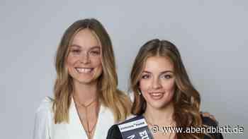 Gesellschaft: Michelle-Anastasia Masalis ist Miss Hamburg 2020