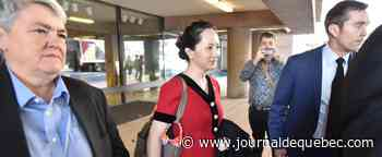 Deux Canadiens pour une Chinoise: des conditions de détention aux antipodes