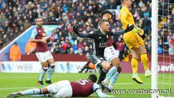 Leicester City verstevigt tweede plaats; Newcastle buigt achterstand om