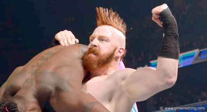 "Sheamus Discusses His Upcoming WWE Return: ""I've Never Felt Better"""