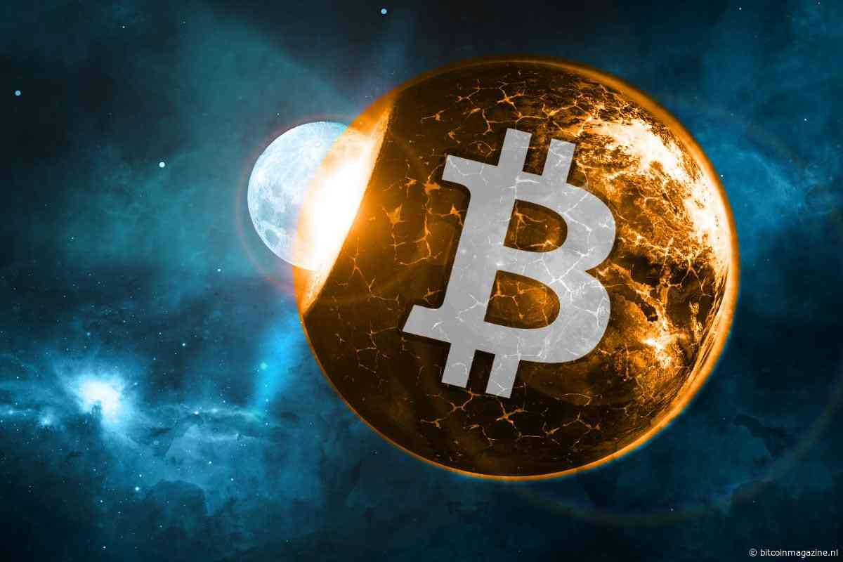 Italiaanse oud-minister: 'Bitcoin (BTC) is de toekomst en niet te stoppen'