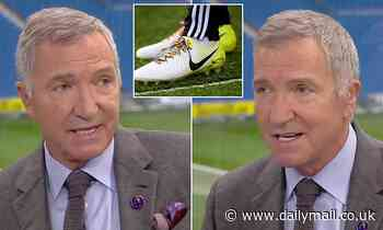 Graeme Souness urges PFA and Premier League to support gay players