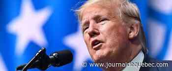 Kim Jong Un a tout à perdre à se montrer «hostile», affirme Trump