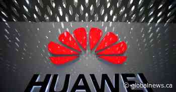 Huawei Canada exec insists CFO Meng Wanzhou is victim of 'politicization'