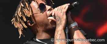 Le rappeur Juice Wrld meurt à 21 ans