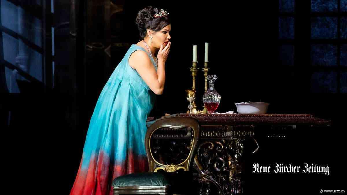 Saisoneröffnung an der Scala: Anna Netrebko singt Tosca als unschuldige Mörderin