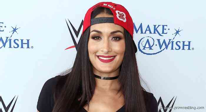 Nikki Bella Still Holding Out For A Miracle To Wrestle Again