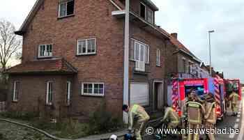 Brandstichting in groot leegstaand huis: kraker of spelende kinderen?