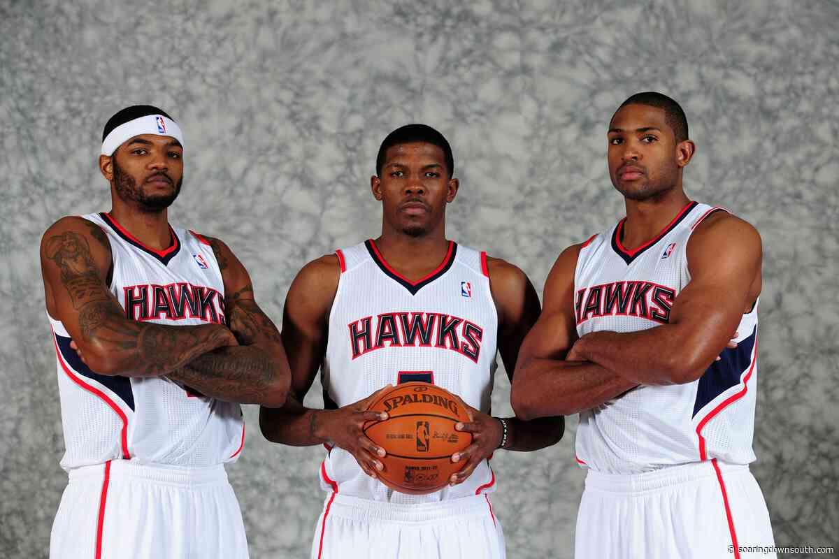 Atlanta Hawks' Top 5 Players of the Decade