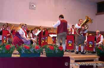 Steinberger Musikverein zeigt, wie vielfältig Blasmusik sein kann
