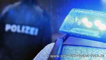 Stuttgart: Frau wird niedergestochen und stirbt