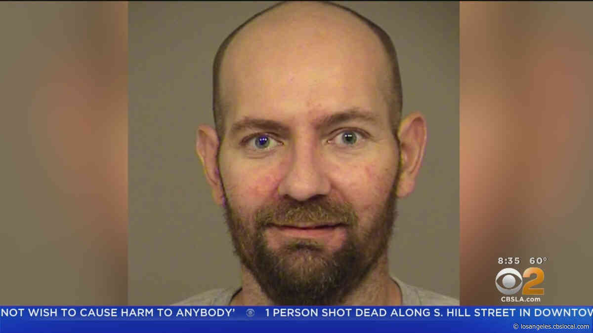 Calif. Man Released On Bail After Authorities Seize Flame Thrower, High-Powered Weapons From Home