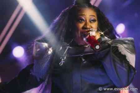 Missy Elliott Pays Homage To The Divine Nine In New Video Challenge