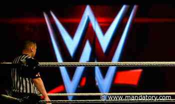 WWE Live Event Results From Jacksonville, Florida (12/7/19)