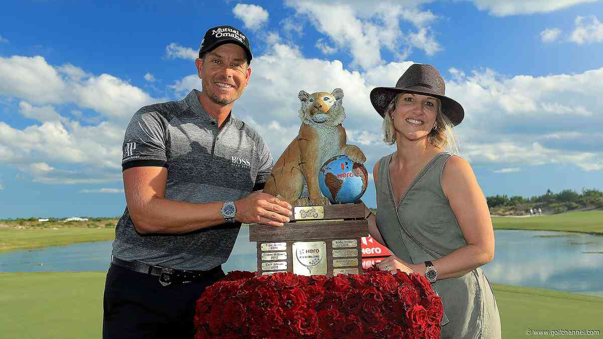 Hero World Challenge purse payout: Stenson takes home $1 million
