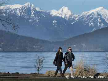 Vancouver weather: Hope is on the horizon