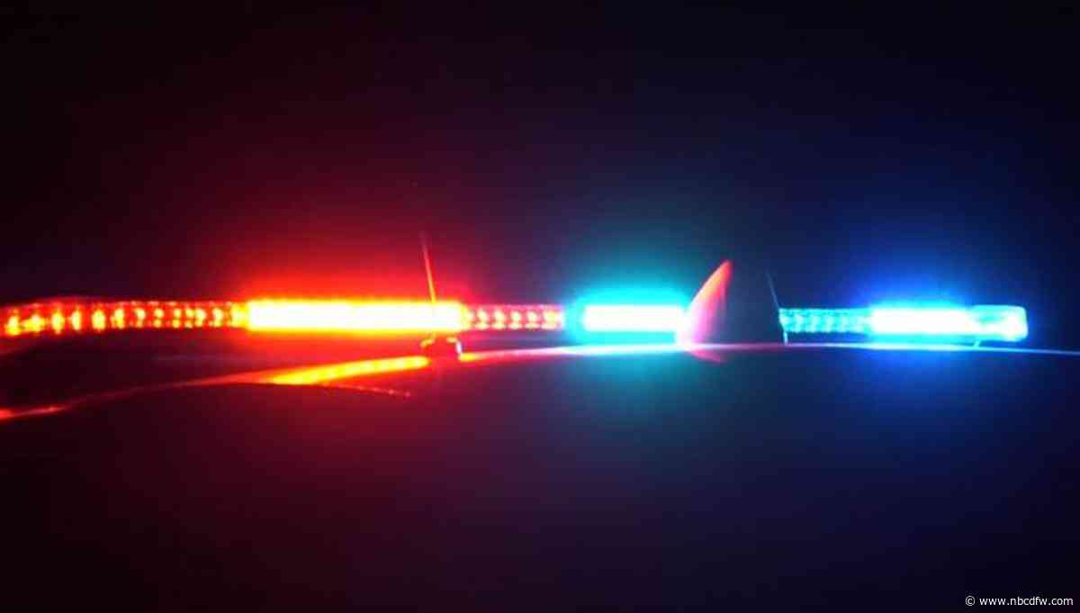 Two Adults Wounded in Shooting, Mesquite Police Say