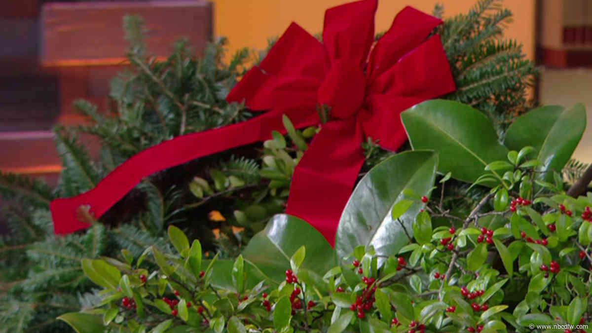 Keeping Holiday Decorations Fresh All Season Long