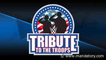 WWE Tribute To The Troops 2019 Results *Spoilers*