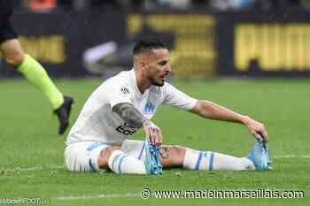 OM - Dario Benedetto déclare forfait face à Bordeaux